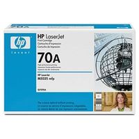 HP(ヒューレット・パッカード) Q7570A プリントカートリッジ(M5025/5035用) 1個 (直送品)