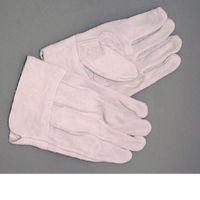 ミドリ安全 革手袋 牛床革 外縫い 1セット(10ダース(120双)入) MTー102 EX 12双入 1セット(120双)(直送品)