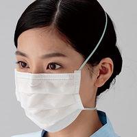 ミドリ安全 クリーンマスク BCM-3UH 50枚入  1セット(50枚入)(直送品)