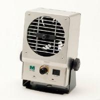 ミドリ安全 イオナイザ MIEX-1000 小型  1台(直送品)