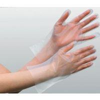 ポリエチレン手袋 ベルテ 563C M 外エンボス 1セット(5000枚入) ミドリ安全 (直送品)