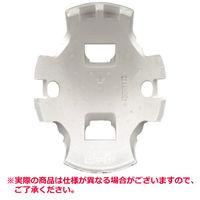 ミドリ安全 ヘルメット関連用品 ヘルメット内装品 KP SC-17、SC-18用 1個 (直送品)