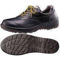ミドリ安全 静電安全靴 IP5110 ブラック 24.5cm(3E) 1足 (直送品)