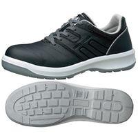 ミドリ安全 安全靴 G3590 ひもタイプ ダークグレイ 26.0cm 1足(直送品)