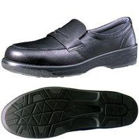 ミドリ安全 安全靴 WK300L ブラック 27.0cm(3E) 1足 (直送品)