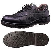 ミドリ安全 安全靴 IP5110J ブラック 24.0cm(3E) 1足 (直送品)