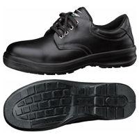 ミドリ安全 快適安全靴 新ハイ・ベルデコンフォート G3210 ブラック 24.0cm(3E) 388-5071 1足 (直送品)