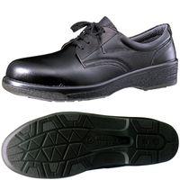 ミドリ安全 安全靴 WK310L ブラック 25.0cm(3E) 1足 (直送品)