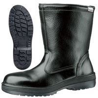 ミドリ安全 大きいサイズ 安全靴 RT940 ブラック 30.0cm(3E) 1足 (直送品)