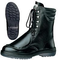 ミドリ安全 安全靴 RT930 甲プロテクター ブラック 25.0cm(3E) 1足 (直送品)