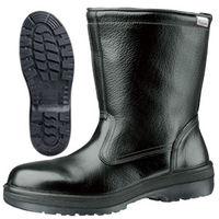 ミドリ安全 静電安全靴 RT940 ブラック 27.0cm(3E) 1足 (直送品)