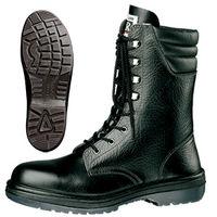 ミドリ安全 安全靴 RT930 ブラック 25.5cm(3E) 1足 (直送品)