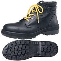 ミドリ安全 静電安全靴 RT920 ブラック 24.0cm(3E) 1足 (直送品)