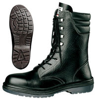 ミドリ安全 安全靴 RT930 ブラック 24.0cm(3E) 1足 (直送品)