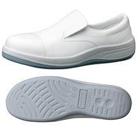 ミドリ安全 静電安全靴 SCR1200 フルCAP 25.5cm 1足(直送品)