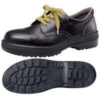 ミドリ安全 静電安全靴 RT910 ブラック 27.0cm(3E) 1足 (直送品)