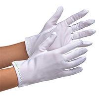 ミドリ安全 品質管理用手袋 No.7300ナイロン S 12双入 1打(12双入)(直送品)