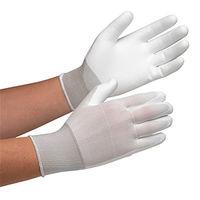 ミドリ安全 ウレタンコーティング手袋 MCG-100 手のひらコート L 10双入 1セット(10双入)(直送品)