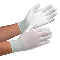 ミドリ安全 ウレタンコーティング手袋 MCG-100 手のひらコート LL 10双入 1セット(10双入)(直送品)