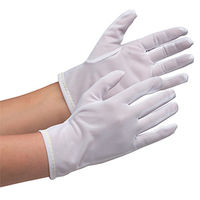 ミドリ安全 品質管理用手袋 No.3600ナイロン LL 12双入 1打(12双入)(直送品)
