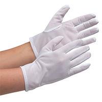 ミドリ安全 品質管理用手袋 No.3600ナイロン M 12双入 1打(12双入)(直送品)