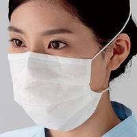 ミドリ安全 クリーンマスク BCM-3 50枚入  1セット(50枚入)(直送品)