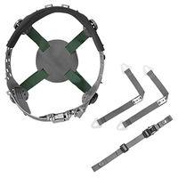 ミドリ安全 ヘルメット関連用品 ヘルメット内装品 内装一式 SC-1F RA 1式 (直送品)