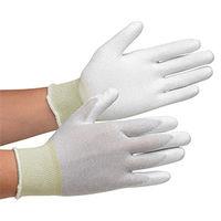 ミドリ安全 静電気拡散性手袋 MCGー800  手のひらコーティング LL 10双/袋 1袋(10双入)(直送品)