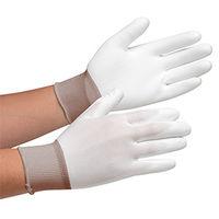 ミドリ安全 ニット手袋 MCG-700 手の平コーティング SS 10双入 1袋(10双入)(直送品)