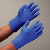 ミドリ安全 耐熱性手袋 FHー100 L  1双(直送品)