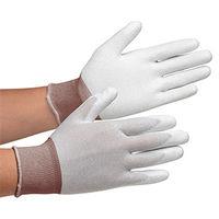 ミドリ安全 静電気拡散性手袋 MCGー800  手のひらコーティング SS 10双/袋 1袋(10双入)(直送品)