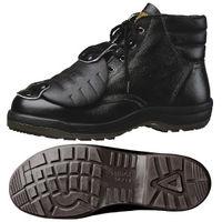 ミドリ安全 安全靴 CF220 甲プロMII ブラック 23.5cm(3E) 1足 (直送品)