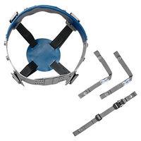 ミドリ安全 【交換用】 ヘルメット内装品 SC-3H-II 内装一式 1式 4007011609(直送品)