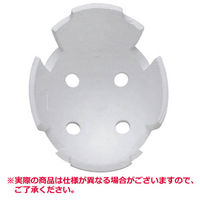 ミドリ安全 ヘルメット関連用品 ヘルメット内装品 KP(SC-1用) 1個 (直送品)