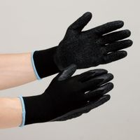 ミドリ安全 作業手袋 ハイグリップ ゴム引き手袋 MHG-100 M 10双入 1セット(10双入)(直送品)