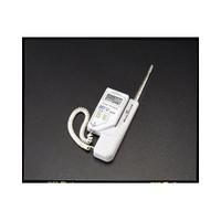 esco(エスコ) ー10/+99.9℃デジタル温度・湿度計 EA742EB 1台 (直送品)