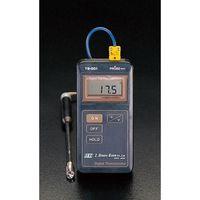 esco(エスコ) ー100/+1000℃デジタル温度計 EA701DA 1台 (直送品)