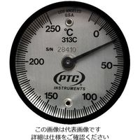 esco(エスコ) ー20℃/+250℃表面温度計(マグネット付) EA722Y-250 1個 (直送品)