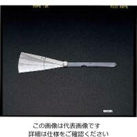 esco(エスコ) 150mm/13枚組シクネスゲージ EA725RA-3B 1組 (直送品)