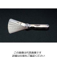 esco(エスコ) 75mm/20枚組シクネスゲージ EA725RA-5 1組 (直送品)
