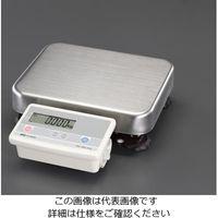 esco(エスコ) 150kg(20g)台はかり EA715DC-150 1台 (直送品)