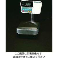 esco(エスコ) 60kg(0.005-0.02kg)防水台はかり EA715AG-3 1台 (直送品)