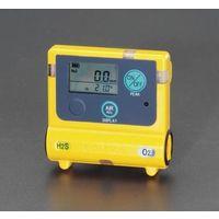 エスコ(esco) 酸素・硫化水素濃度計 1個 EA733B-10(直送品)