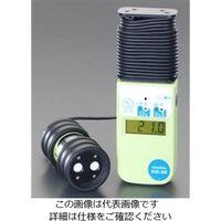 エスコ(esco) 酸素・硫化水素濃度計 1個 EA733C-10(直送品)