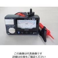 エスコ(esco) アナログ絶縁抵抗計(4レンジ) 1台 EA709BB-2 (直送品)