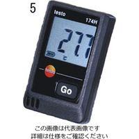 esco(エスコ) 温湿度データロガー EA742GC-5 1個 (直送品)