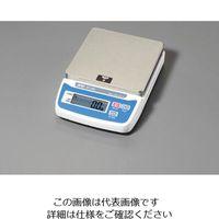 esco(エスコ) デジタルはかり コンパクトスケール 5.1kg(最小表示1g) EA715A-14 1台 (直送品)
