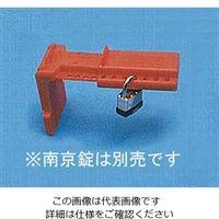 エスコ(esco) φ140mm ボールバルブロックアウト 1個 EA983TA-12(直送品)