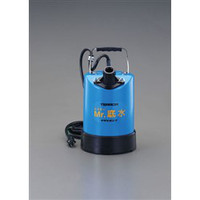 エスコ(esco) AC100V/630W(60Hz)/25mm水中ポンプ 1台 EA345JF-60 (直送品)