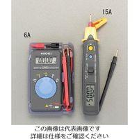 エスコ(esco) [カード型]テスター 1台 EA707A-6A (直送品)
